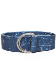 Accessories - Double D Galaxy Belt
