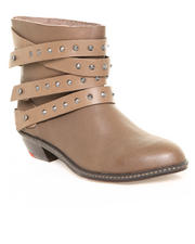 DJP OUTLET - Sam Bootie