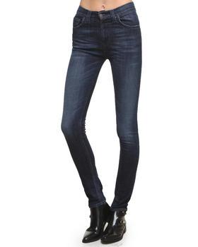 Nudie Jeans - High Kai Skinny Jeans