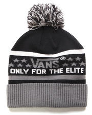 Accessories - Elite Beanie