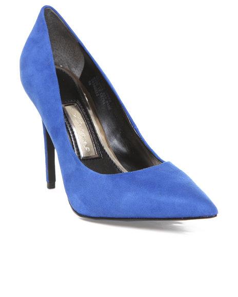 Boutique 9 - Women Blue Migs Pumps