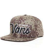 Hats - Verdugo Snapback Cap