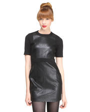 Bardot - Viper Panel Dress
