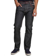 Men - Rosewood 2 Selvedge Slim Fit Jeans