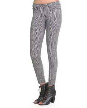 Women - Andrea Everest Skinny Jeans