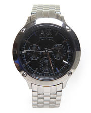 Watches - A/X Chronograph Bracelet Watch 40 mm