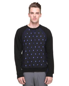 DJP OUTLET - Diamond Raglan Sweatshirt