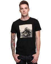 Men - Retro Moto Tee