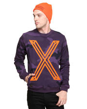 Men - DXXP Crewneck Sweatshirt