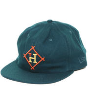 Accessories - Brook 2920 New Era Cap