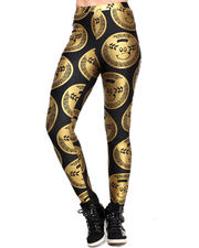 Women - All Hail Leggings