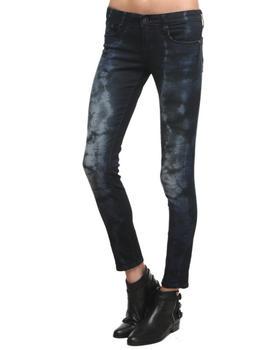 DJP OUTLET - Tripping Teaser Skinny Jeans