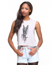 The Laundry Room - YSLeak Muscle Tee