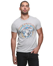 True Religion - Rock'N Buddha Tee