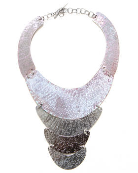 Jewelry - Tiered Bib Necklace