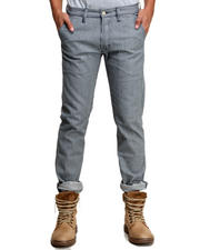 Denim - Railroad Slant Pocket Jeans