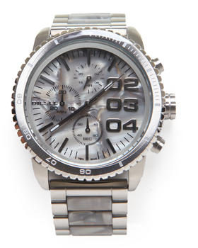 Diesel - Mother of Pearl Franchise 42mm Watch
