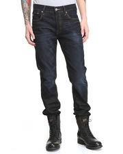 G-STAR - 3301 Indigo Wash Straight Leg Jean