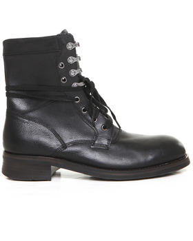 DJP OUTLET - Moto Combat Boot