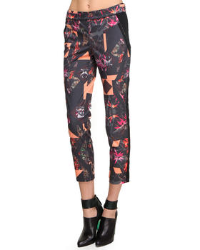Greedilous - Exploded Prism Tuxedo Pant