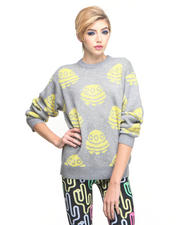 Joyrich - Space Landing Sweater