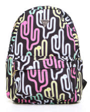 Bags - Cactus Burst Backpack