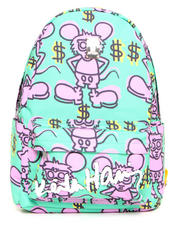 Bags - Andy Mouse Backpack