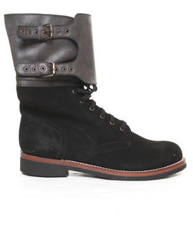 DJP OUTLET - INVERNESS BOOT