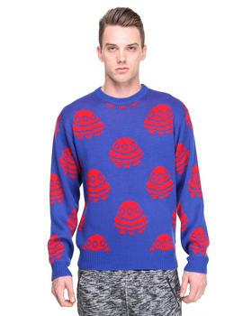 Joyrich - Space Landing Sweater