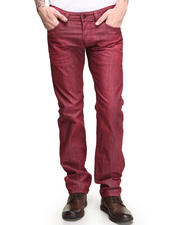 Diesel - Safado Color Stretch Straight Leg Jeans