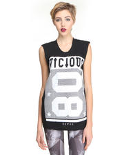 Tops - Vicious 3.1 Muscle Tee