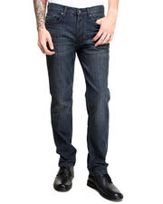 Denim - Off Road Straight Leg Jean