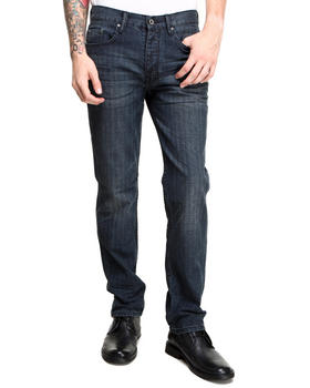 DJP OUTLET - Off Road Straight Leg Jean