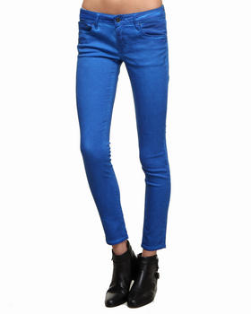 Cult Of Individuality - Royal Teaser Skinny Jeans