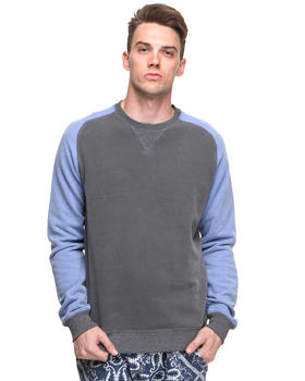 Shades of Grey by Micah Cohen - Color Block Sweatshrt