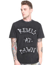 Men - Rebels at Dawn Tee