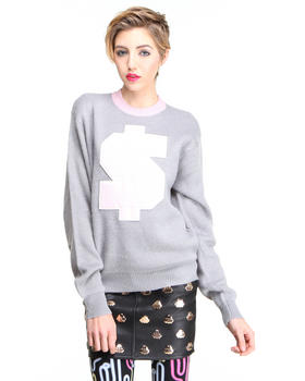 Joyrich - Dolla Crewneck Sweater