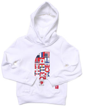The North Face - G International Pullover Hoodie