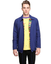 Lazy Oaf - Sandwich Reversible Jacket