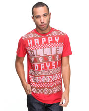 Vans - Happy Ollie Days Tee