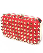 Bags - Sonic Spike Hard Case Clutch