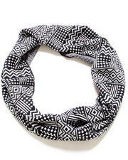 Gloves & Scarves - Freetown Tube Scarf