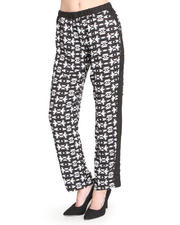 Fall Shop - Women - Aztec Print Soft Pant