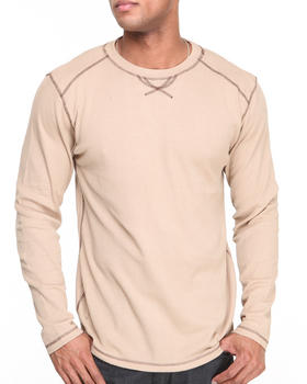 Buyers Picks - Contrast Stitch L/S Thermal