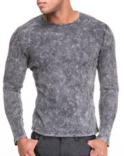Thermals - Washed Print L/S Thermal