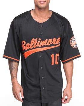 Buyers Picks - Baltimore All - Star Baseball Jersey