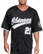 Men - Chicago All - Star Baseball Jersey
