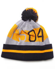 The Skate Shop - Octin Pom Beanie