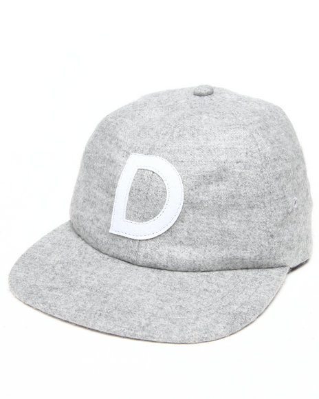 Dope Grey Clothing & Accessories