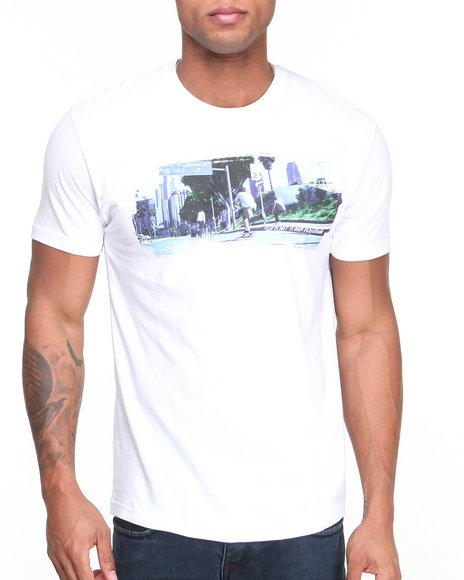 Etnies White T-Shirts